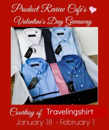 traveling shirt