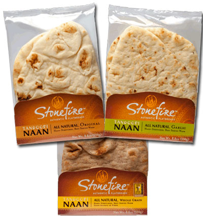 Stonefire Naan Bread Review  Product Review Cafe 5