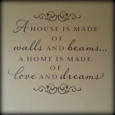 Old Barn Rescue Wall Decals & Upcycled Decor Product Review