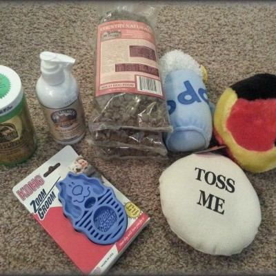Healthy Pet Advisor Monthly Subscription Box Product Review