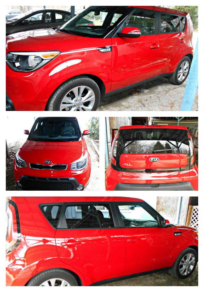 Comfort & Convenience In A Little Package- 2014 KIA Soul Car Review  Product Review Cafe