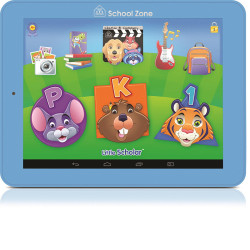 Little Scholar Children's Learning Tablet Product Review  Product Review Cafe 1