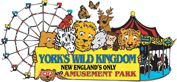 York's Wild Kingdom Zoo and Amusement Park Review   Product Review Cafe 1