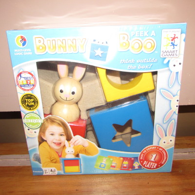 Bunny Boo Review