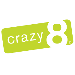 Crazy 8 Review  Product Review Cafe 1