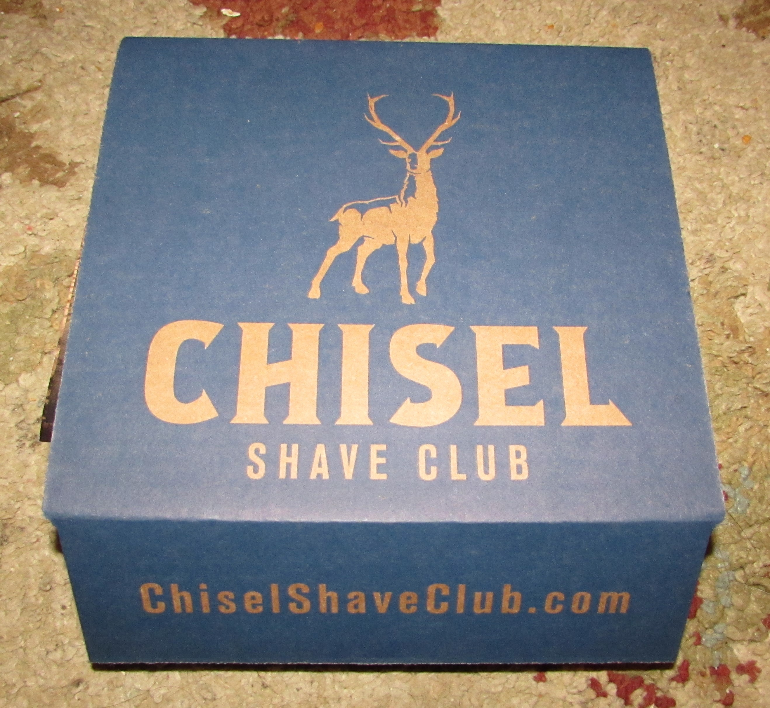 Chisel Monthly Shave Club Product Review