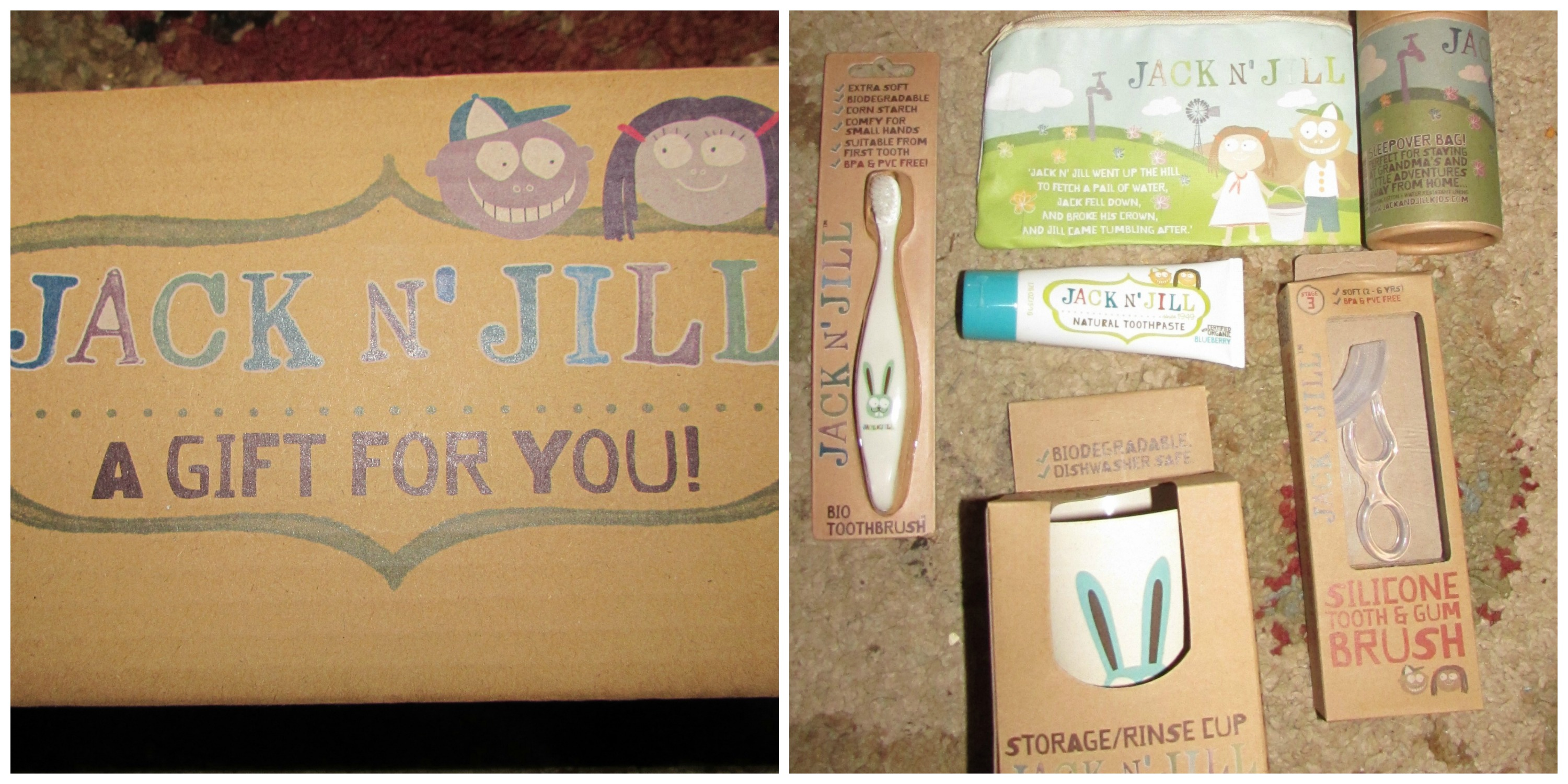 Jack N' Jill Review  Product Review Cafe