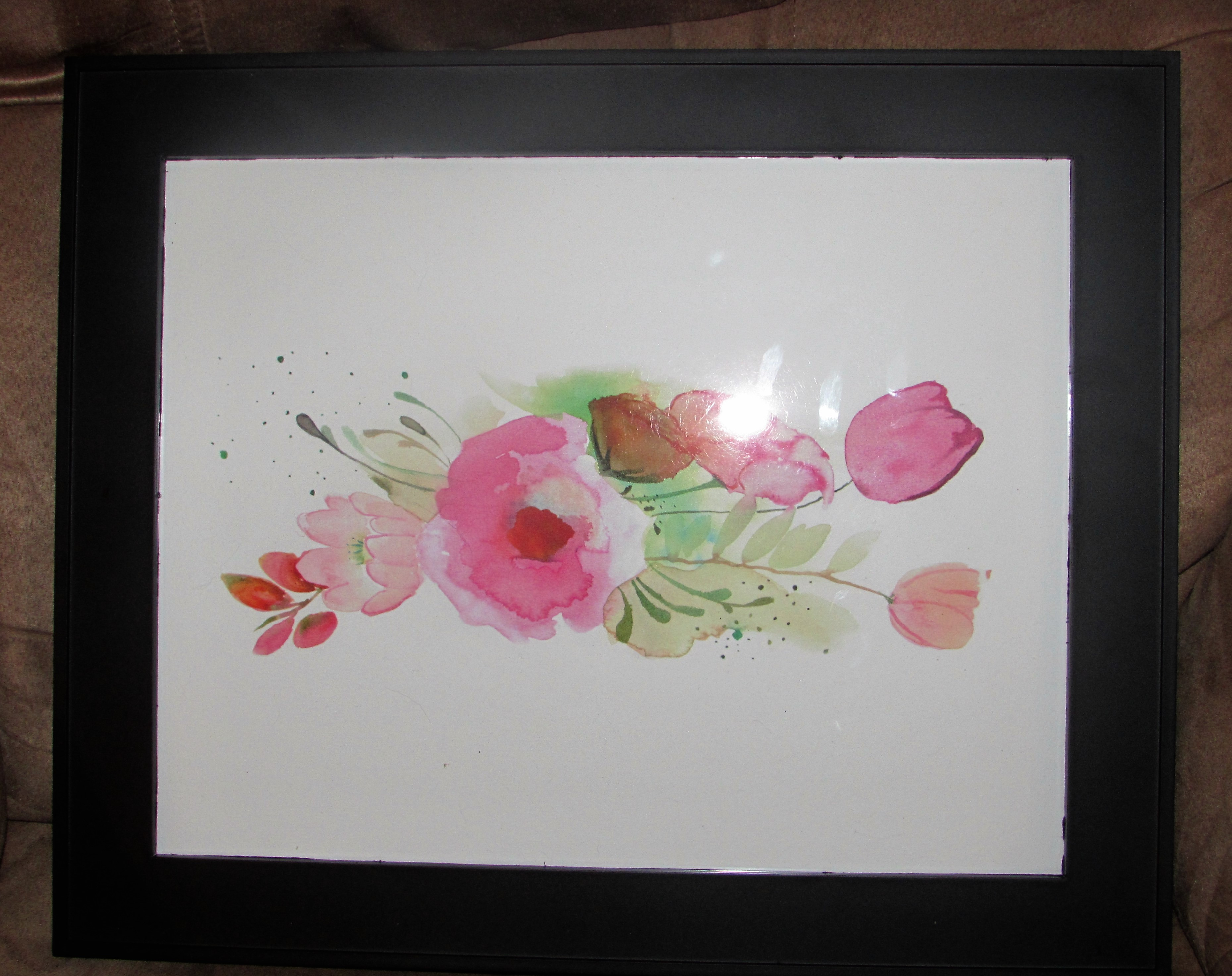 Custom Framed Art From Art Crate Product Review