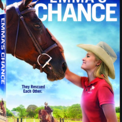 Emma's Chance on DVD July 5th