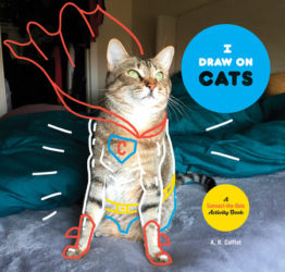 I Draw on Cats Review