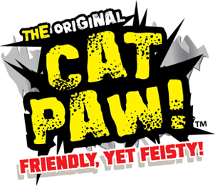 Cat Paw Logo