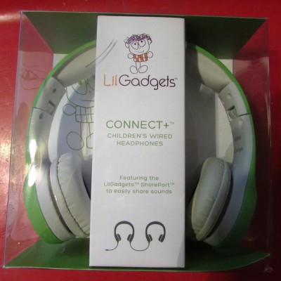 LilGadgets Connect+ Review