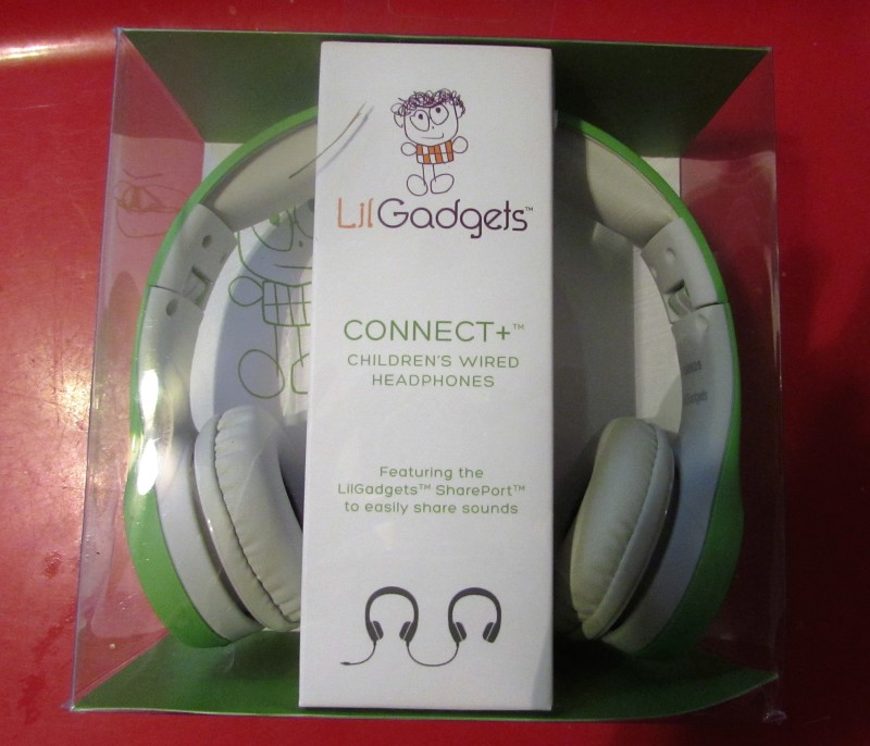 LilGadgets Connect+
