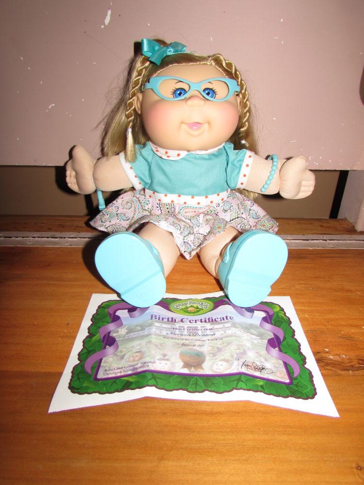 CPK Doll