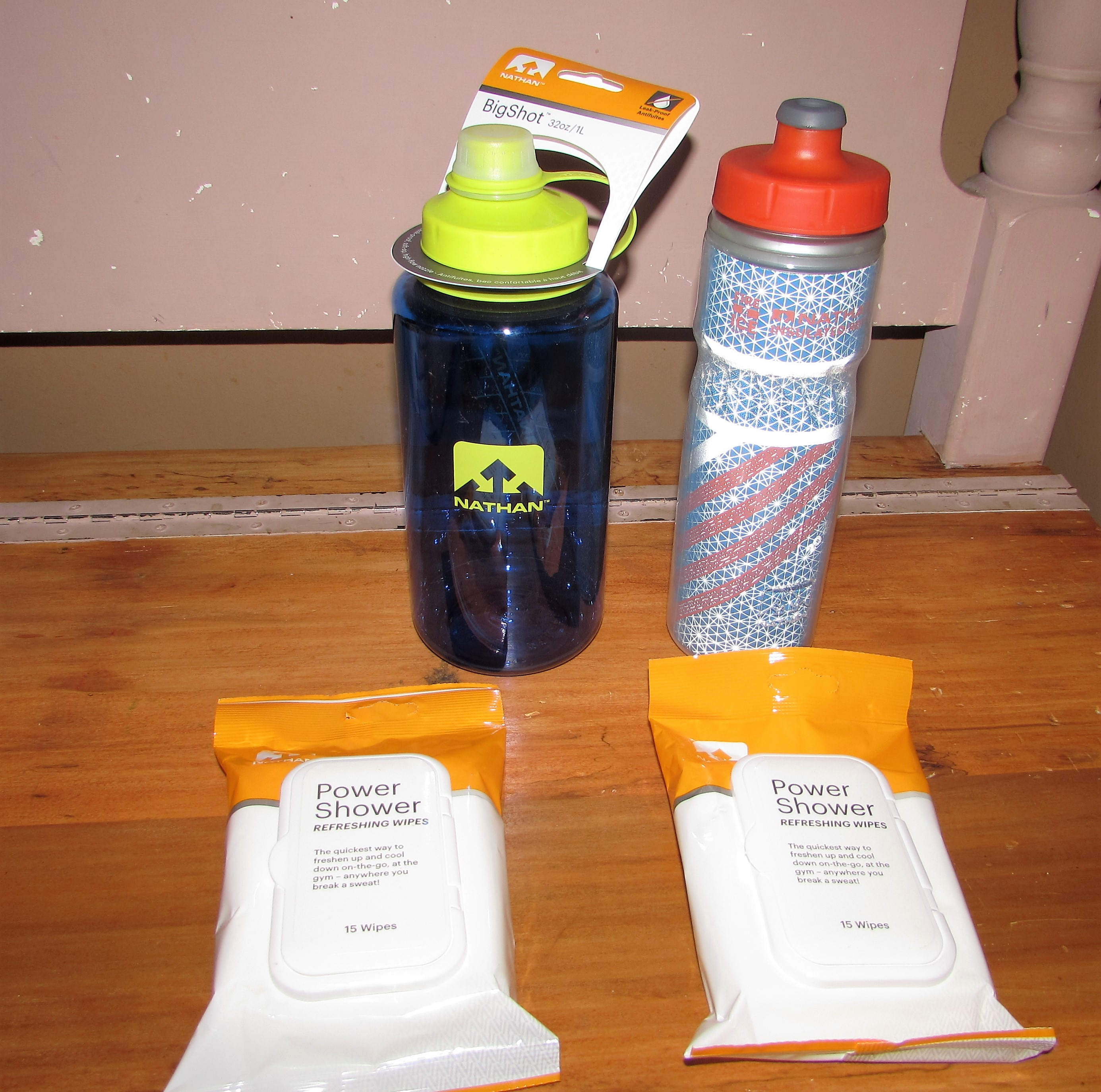 Nathan Sports Products