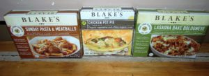 blakes all natural foods