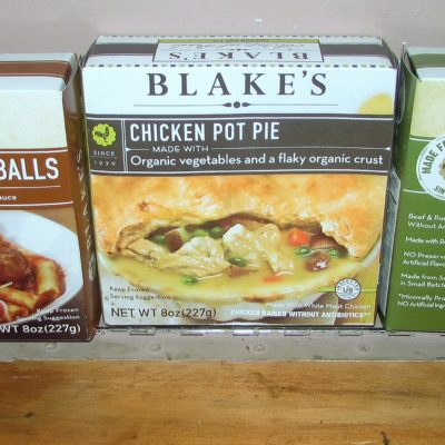 Blake's All Natural Foods Review