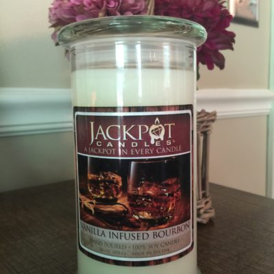 Jackpot Jewelry Candles Review