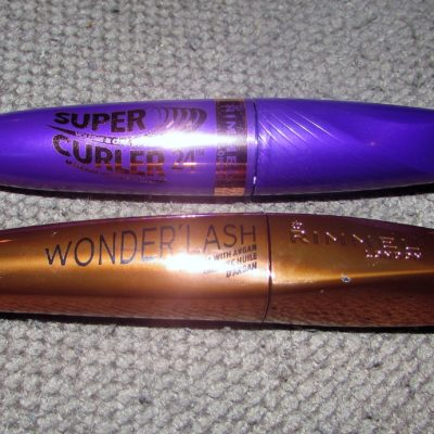 Rimmel London Mascara