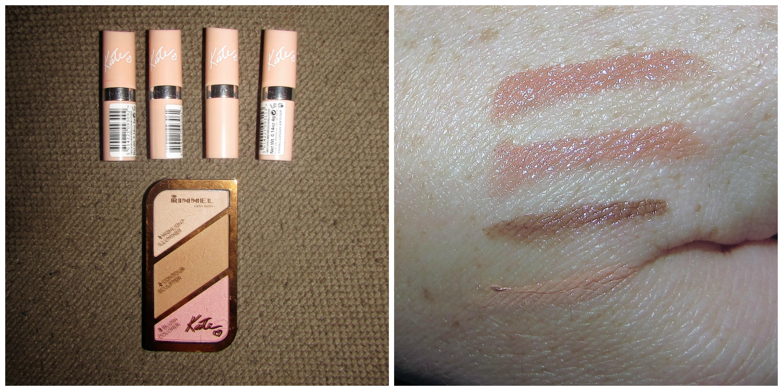 Kate Rimmel Makeup