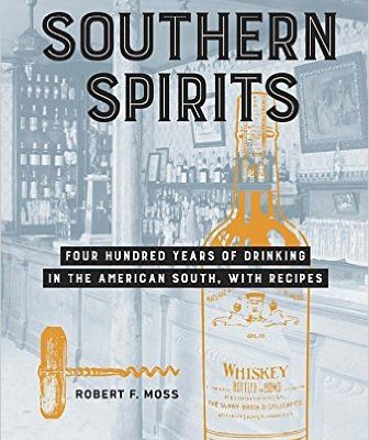 Southern Spirits by Robert F Moss