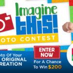 Bricks 4 Kidz Imagine This Contest!