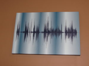 Voice Art Gallery