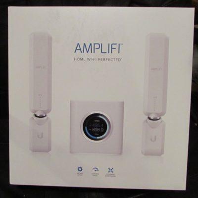 AmpliFi Wi-Fi