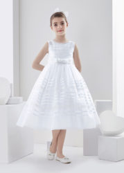 Visit Aislestyle for Your Communion Dress Needs