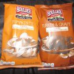Boulder Canyon Thanksgiving Flavored Potato Chips