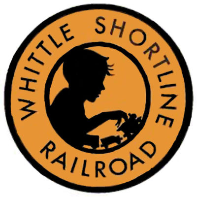 The Whittle Shortline Railroad