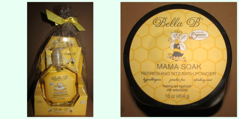 Bella B Natural Bodycare