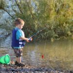 Help Hobbies Shape The Future For Your Little One