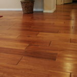 Keep Your Wooden Floor Looking Wonderful By Working On Maintenance