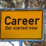 Ditch the Job and Hitch up with a Career