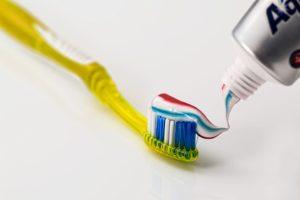 Brushing Up Your Dental Regime