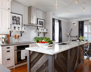 Warehouse Chic: Get The Industrial Look For Your Home