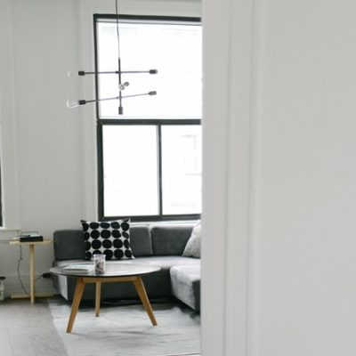 Essentials For Your First Apartment