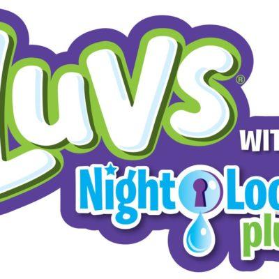 Luvs Ultra Leakguard Diapers with NightLock Plus™