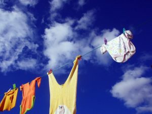 Work Smarter, Not Harder! How To Get Your Chores Done Fast