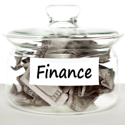 How To Take Control Of Your Family Finances