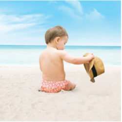 BABY SWIM TIPS FOR MAXIMUM SUMMER FUN
