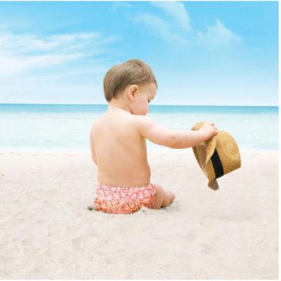 BABY SWIM TIPS FOR MAXIMUM SUMMER FUN