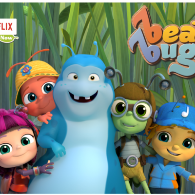 Beat Bugs Toys Are Here!