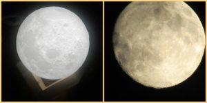 The Apollo Box Moon Light