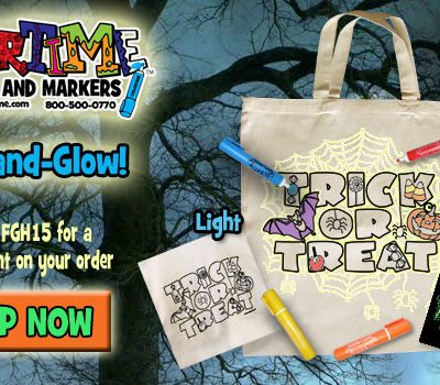 Colortime Crafts & Markers Special Offer!
