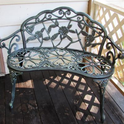Best Choice Products Patio Bench