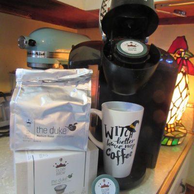 Glorybrew Coffee