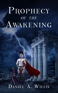 Prophecy of the Awakening
