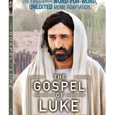 The Gospel of Luke Releases October 17th